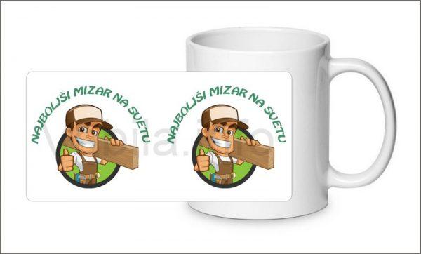 Skodelica za MIZARJA – 126