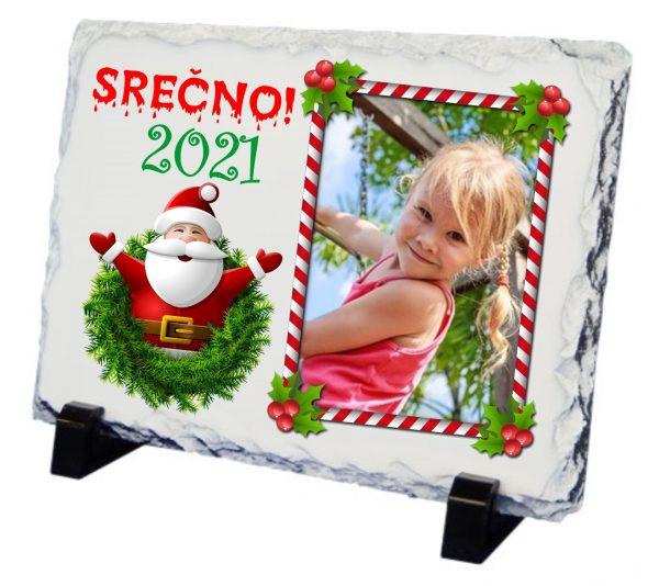 Foto Kamen 2021 - 20?? otroški za Novo leto Božič - 452