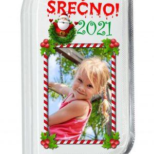 Foto Kristal 2021 - 20?? otroški za Novo leto Božič - 453