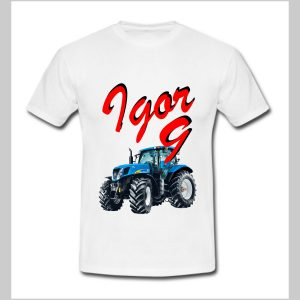 Otroška majica za 9 rojstni dan – 485